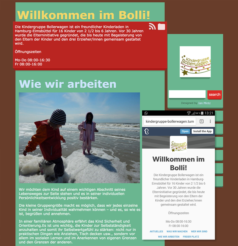 Kindermarketing Hamburg