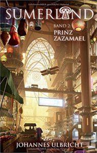 Fantasy Buch-PR
