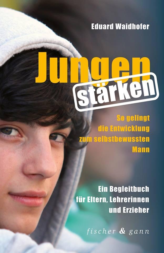 Sachbuch PR Eduard Waidhofer